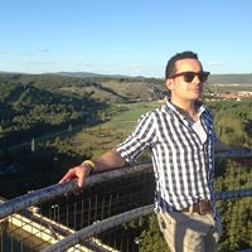 Diego Sardina del Pino's avatar
