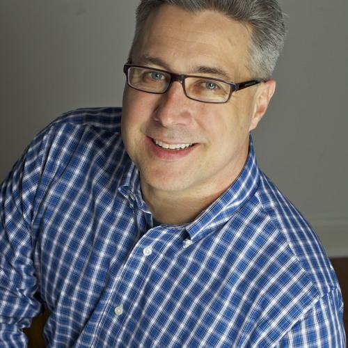 Ron Rhodes's avatar
