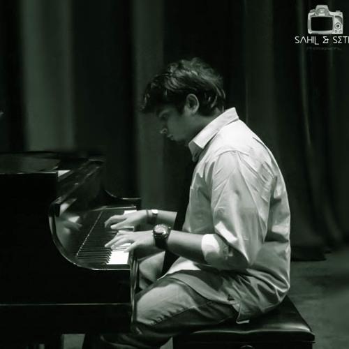 Vishal Gautham's avatar