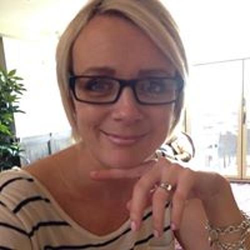 Anne-Marie Ritchie's avatar