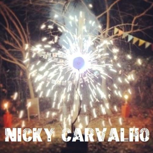 NICKY CARVALHO's avatar