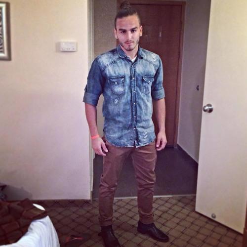 Zach Pinto 1's avatar