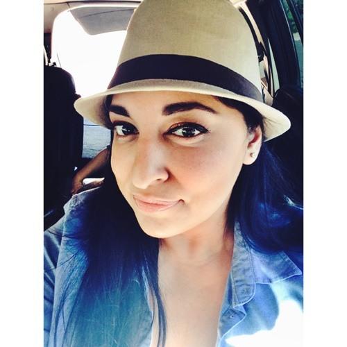 America Cortez-Banuelos's avatar