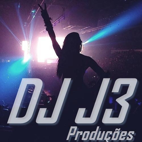♕ DJ J3 ✌ Produções's avatar