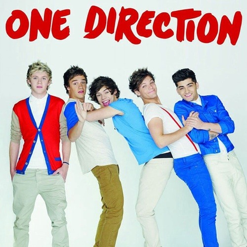 #one direction <3's avatar