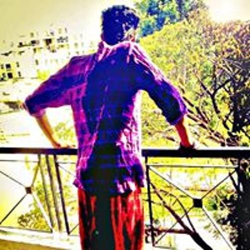 Madhav Sreekumar's avatar