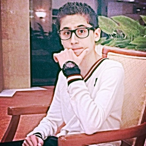 Mohammed Tark's avatar