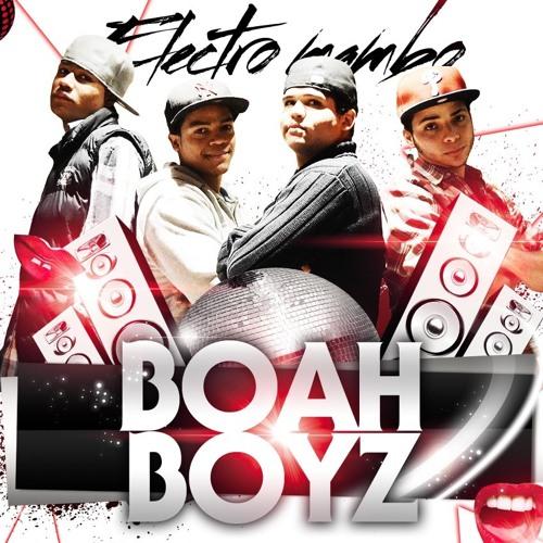Boah Boyz's avatar