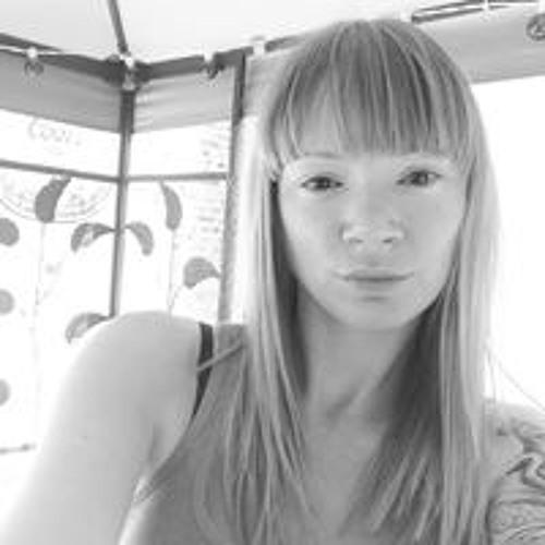 Erika Ivanovich's avatar