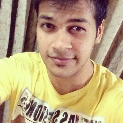 Pratik Sadiwala's avatar