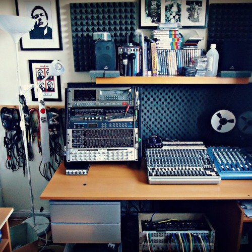 Shady Lane Studio's avatar