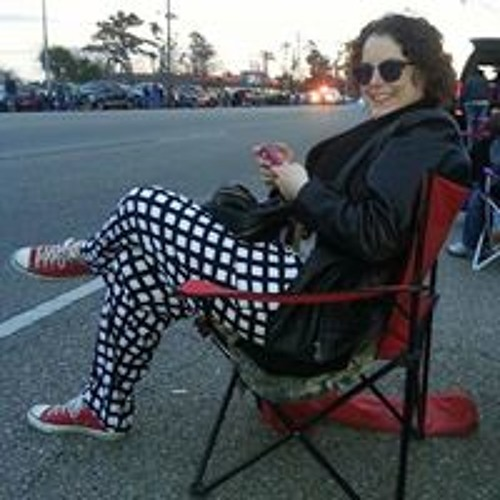 Laura Ann Atcheson's avatar