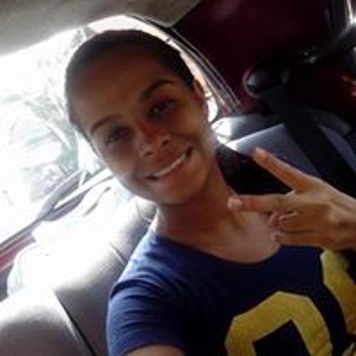 Jéssica Gomes 80's avatar