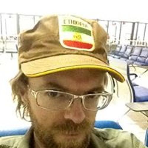 Patrick Beckett's avatar