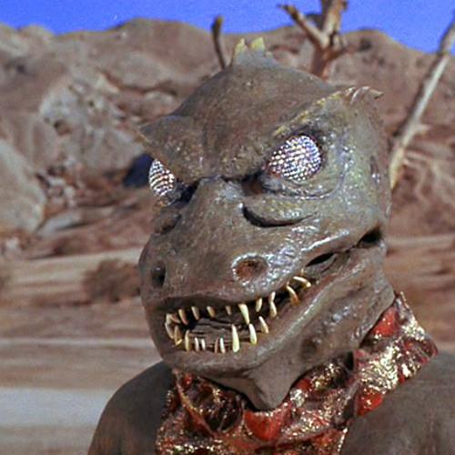 Reptalien's avatar