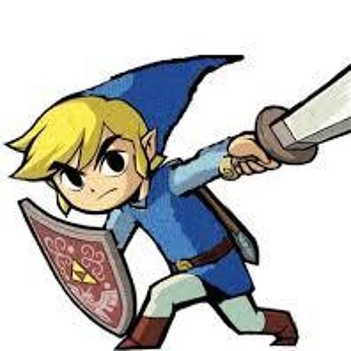 BLUE LINK's avatar