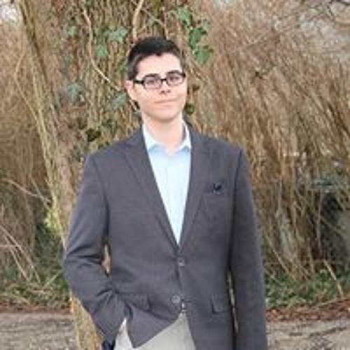 Manuel Kretz's avatar
