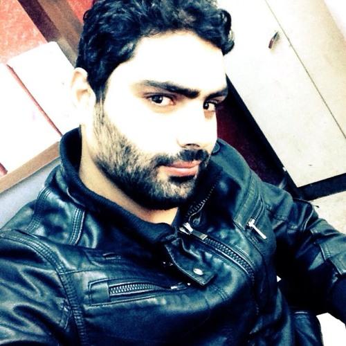 Syran Haj Ali's avatar
