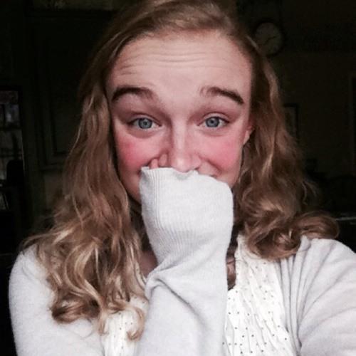 Frances Rafferty's avatar