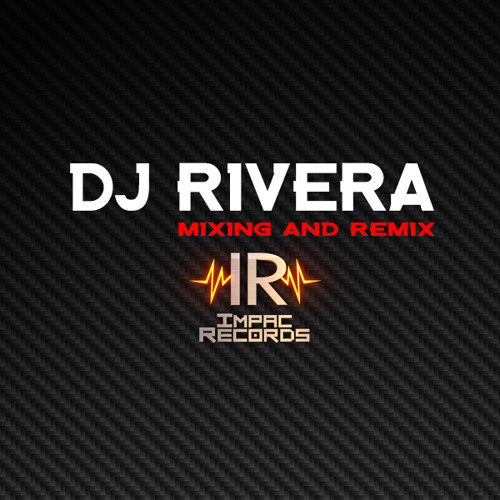 El Machito (Extended 2013) Dj Rivera I.R