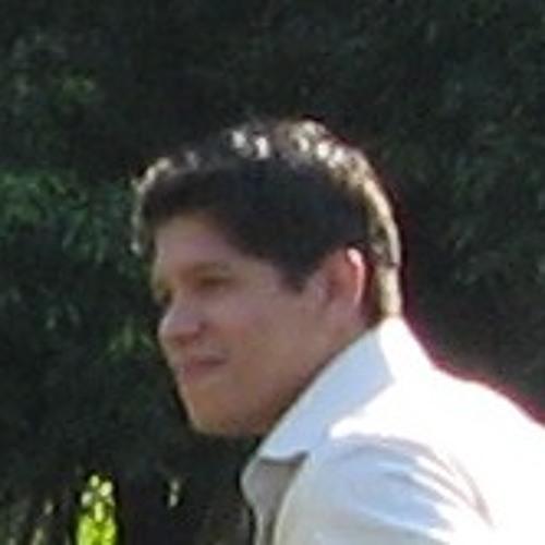Ismael Paulo Santos's avatar