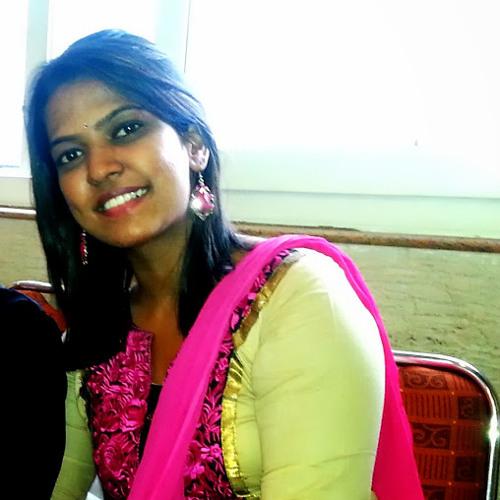 priyanka chandru's avatar