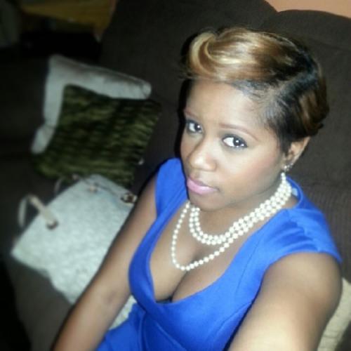 ShaniqueMarie's avatar