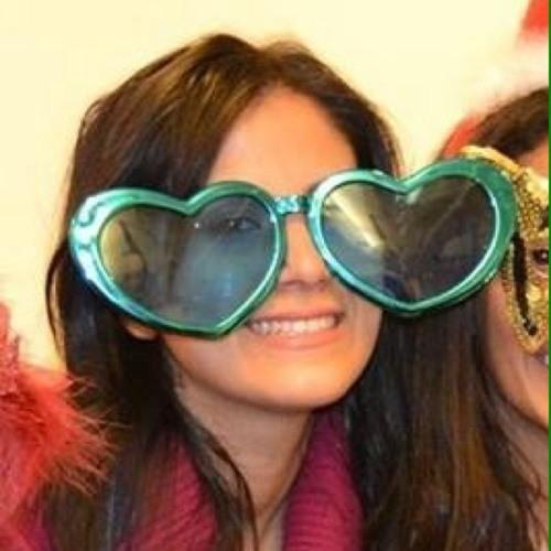 Dina Raouf Mahgoub's avatar
