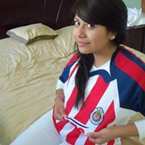 AnNiitha Gonzalez Ronko's avatar