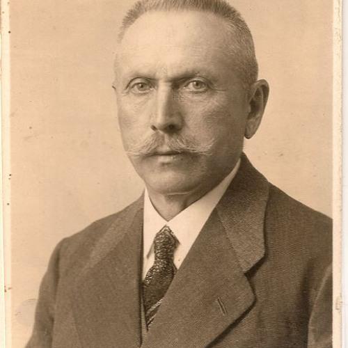 Hans Gregovich's avatar