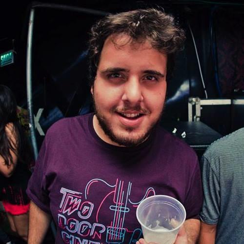 Victor Gomes 15's avatar