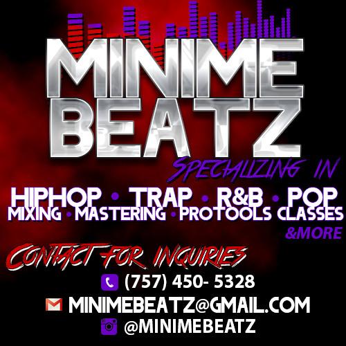 Mini Me Beatz's avatar