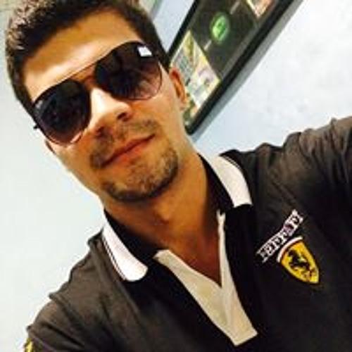Miguel Lisboa 2's avatar