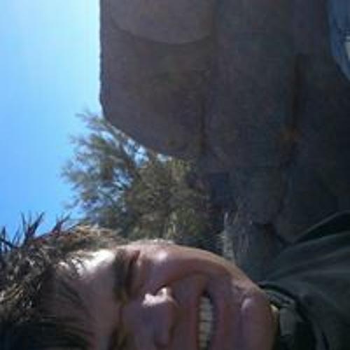 Todd Dworsky's avatar