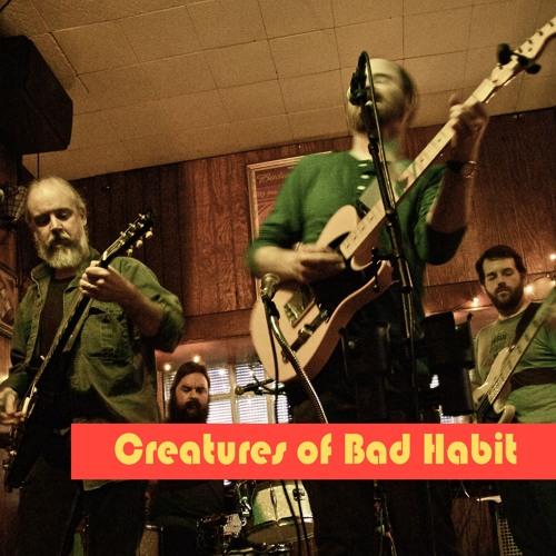 Creatures of Bad Habit's avatar