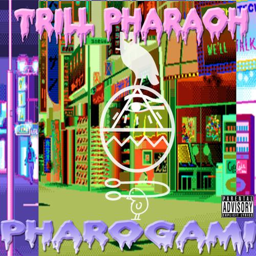 Moor Trill Ph^r^oh's avatar