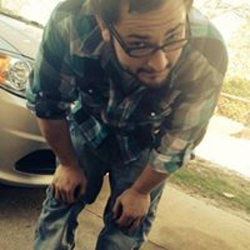 Mike Izahonda Islam's avatar