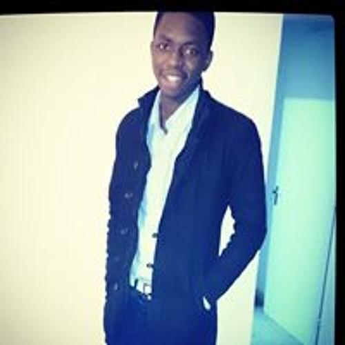 Mecsy Chimezie's avatar