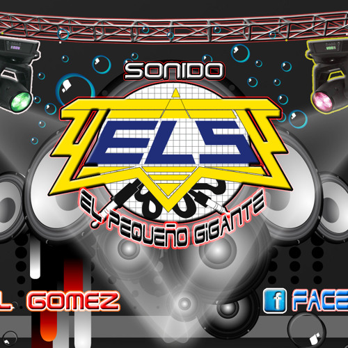 Sonido Yelsy's avatar