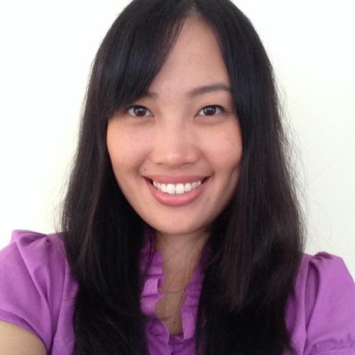 GinaSaerang's avatar