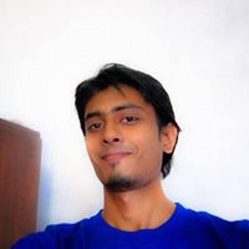 Irfaath Ishak's avatar