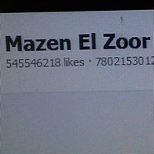 Mizo Zoor's avatar