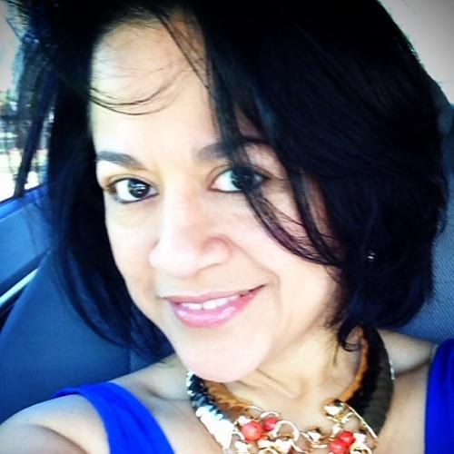 Gloria Taylor 42's avatar