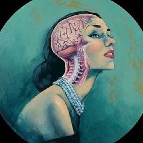 Mitocondria's avatar