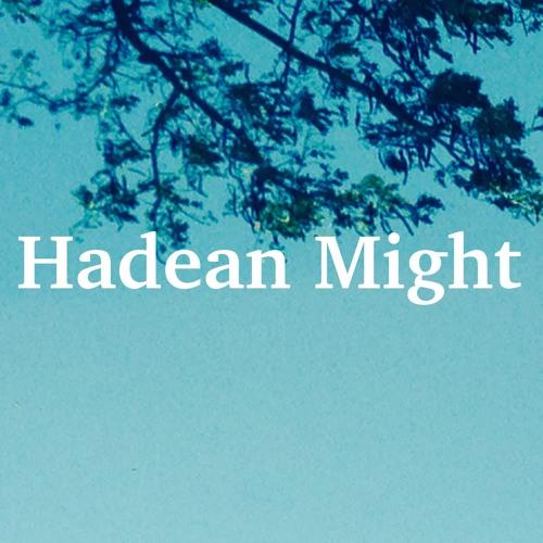Hadean Might's avatar