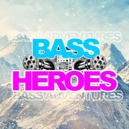 BASS HEROES's avatar