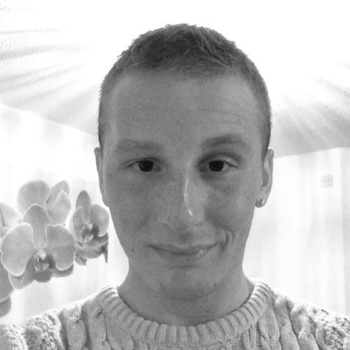 GregBerry8's avatar