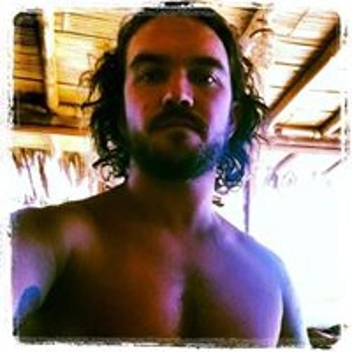 Jared Butschek's avatar
