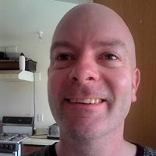 Shaun Hedley's avatar