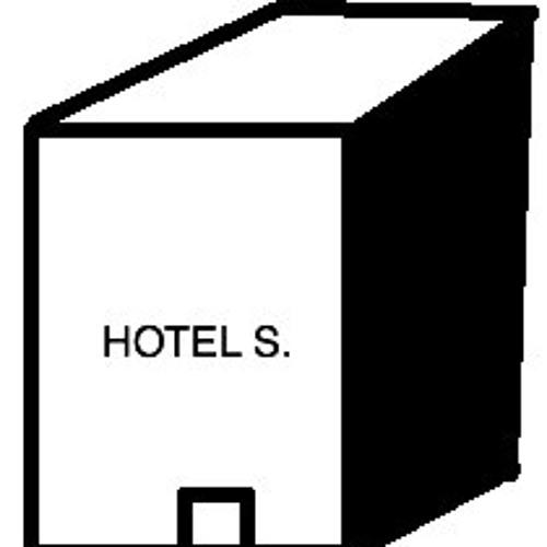 HOTEL S.'s avatar